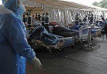Covid-19: en Afrique, une deuxième vague plus meurtrière que la première