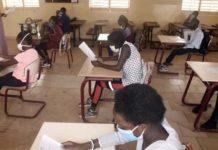 Covid: Un directeur décède, 2 enseignants contaminés