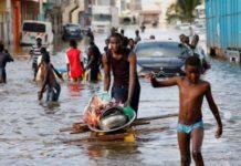 Après les inondations d'octobre, Keur Massar attend la matérialisation des promesses présidentielles