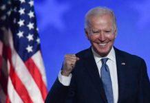 Urgent : Joe Biden certifié 46e président des États-Unis