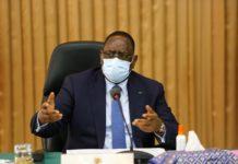 Etat d'urgence: Macky Sall promulgue la nouvelle loi