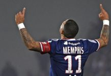 L'OL a la voie libre pour Memphis Depay