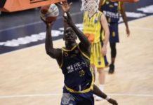 Italie – Basketball : Le Sénégalais de Reale Mutua Torino bourreau de Udine