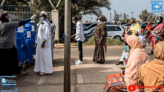 ACTU-WEEK : Covid-19, le Sénégal vers un accroissement des restriction ?
