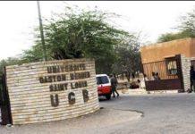 Le covid fait son entrée à l'UGB : Première université contaminée avec 6 UFR touchées