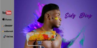 "Sidy Diop dévoile son Ep ""Guissna"" en même temps que Wally Seck"
