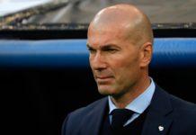 Real Madrid: Zidane testé négatif au Covid-19