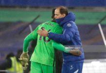 Chelsea-Edouard Mendy remplaçant : les vraies raisons