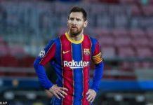 La nouvelle offre de Man City à Lionel Messi