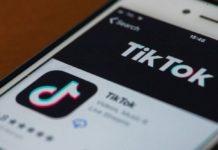 Réseaux sociaux: plainte en Europe contre TikTok