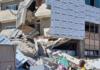 Drame à Kaolack : l'effondrement d'un bâtiment fait un mort et un blessé grave