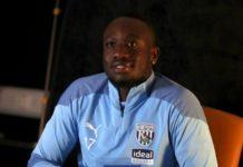 Premier League: Après ses débuts avec West Brom, Mbaye Diagne livre ses premières impressions…