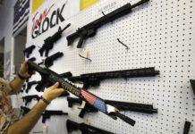 Joe Biden appelle le Congrès à une réforme sur les armes à feu
