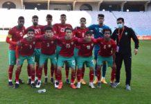 CAN U20 : Maroc et Ghana entrent en piste