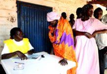 Présidentielle au Niger: dernière ligne droite avant le deuxième tour