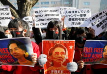 Birmanie: les appels à la désobéissance civile se multiplient après le coup d'État