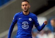 Chelsea : Tuchel déjà ok pour vendre Hakim Ziyech ?