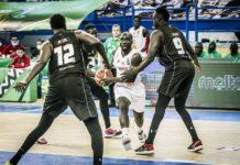 Afrobasket 2021 : Le Soudan du Sud et le Mali se qualifient...