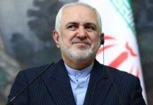 Iran: Javad Zarif répond à Washington, Londres, Paris et Berlin
