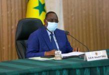 Affaire Ousmane Sonko-Adji Sarr : Macky Sall convoque ses ministres de l'Intérieur et de la Justice