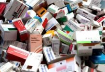 Diourbel / Trafic illicite: La douane saisit 4340 boîtes de faux médicaments estimés à 3.038.000 FCfa