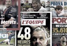 La France tremble pour les droits TV, la fin de mercato de folie de Liverpool fait grand bruit