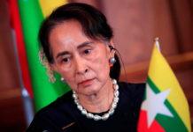 Coup d'État en Birmanie: l'appel d'Aung San Suu Kyi à la mobilisation mis en doute