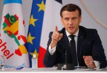 """Sahel : pas de baisse """"dans l'immédiat"""" des effectifs militaires français"""