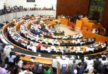 Immunité de Sonko: Ce qui est ressorti de la réunion de création de la commission Ad hoc