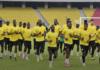Sénégal-Eswatini : l'agenda des Lions