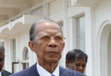 Deuil national à Madagascar après la mort de l'ancien président Didier Ratsiraka