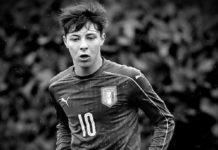 Lazio : Un grand espoir italien est décédé