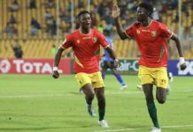CAN 2021 : la Guinée arrache la qualification !