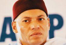 """""""L'Etat a la possibilité de saisir le 16 véhicules, s'ils sont au nom de Karim Wade"""""""