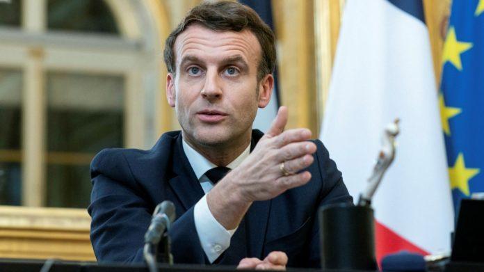 Présidentielle 2022: pourquoi Macron s'inquiète d'«ingérences turques»