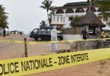 Attaques de Grand Bassam et Ouagadougou : Jugés à Dakar, trois Mauritaniens risquent la prison à vie