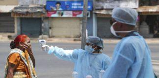 Covid-19 en Inde: retour fulgurant du virus, un couvre-feu décrété dans plusieurs villes