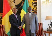 Alpha Condé s'attaque à Macky Sall: « ceux qui voulaient que la Guinée brûle...»