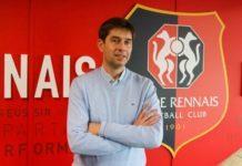 Stade Rennais – Les premiers mots du nouveau Directeur Général adjoint du club