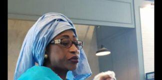Décès de l'épouse de Me Moussa Diop, Anta