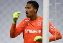 Alban Lafont souhaite quitter le FC Nantes