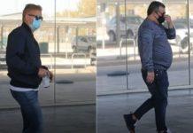 Barça – Mino Raiola et le père d'Haaland viennent d'arriver à Barcelone !