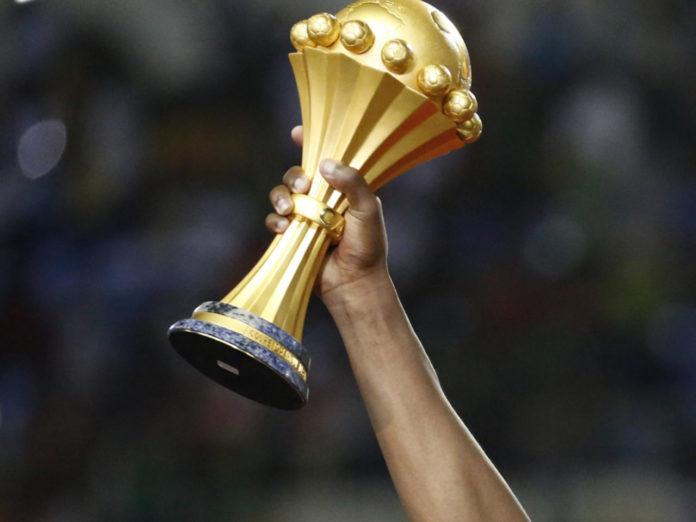 Football: la CAN au Cameroun du 9 janvier au 6 février 2022