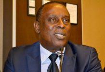 """Terrorisme, l'alerte rouge de Gadio: """"Ils ciblent clairement le Sénégal et..."""""""