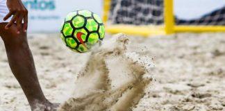 Beach Soccer : le calendrier complet de la Coupe d'Afrique des Nations