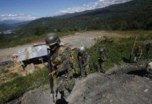 Pérou : 18 villageois tués dans une région de production de coca