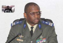 Evasion de Boy Djinné - La réaction de l'administration pénitentiaire