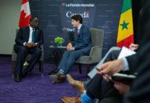 Oumar Gueye : « Macky Sall ne cédera à aucune pression sur les LGBT … »