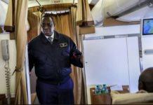 Achat d'un nouvel avion de commandement: Colère de l'opposition contre Macky