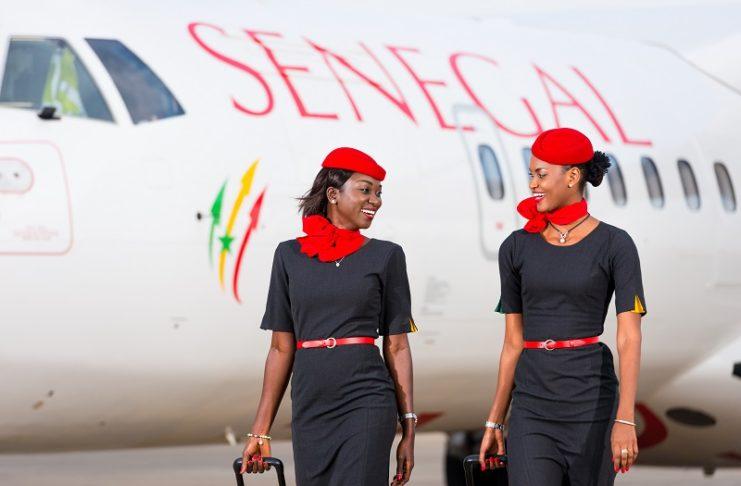 Air Sénégal va desservir Washington et New York par vol direct à partir du 2 septembre